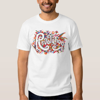 Révolution T-shirts