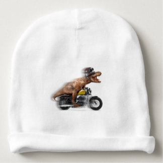 Rex de moto-tyrannosaurus-t de rex de T - Bonnet De Bébé