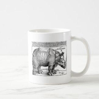 rhinocéros mug