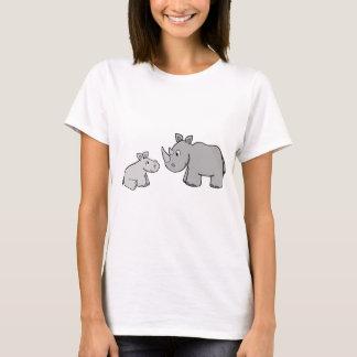 Rhinocéros T-shirt