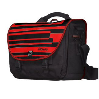 Richard a customisé le sac d'ordinateur portable sacoches ordinateur portable