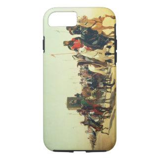Richard Coeur de Lion sur son chemin vers Coque iPhone 7