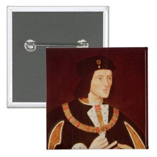 Richard III Pin's