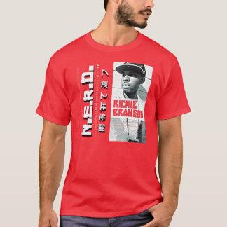 richie branson t-shirt