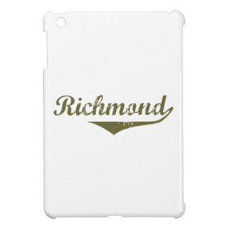 Richmond Coque iPad Mini