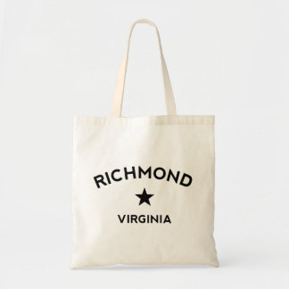 Richmond la Virginie Sacs De Toile