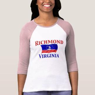 Richmond, VA T-shirt