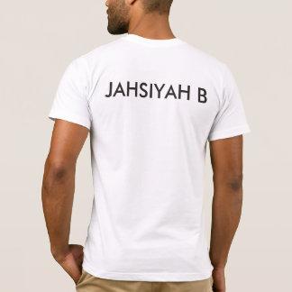Riddim de Jahsiyah b enracine le T-shirt des