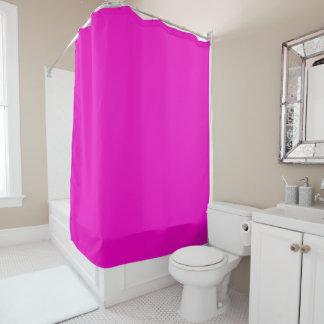 Rideau en douche