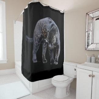 Rideau en douche de Jaguar Diablo