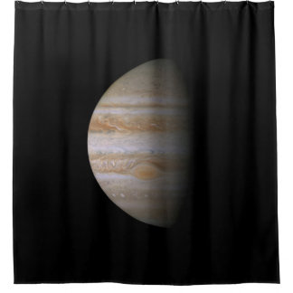 Rideau en douche de Jupiter