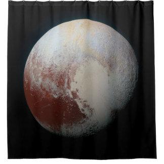 Rideau en douche de Pluton