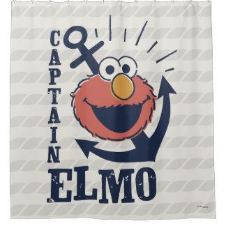 Rideaux De Douche Capitaine Elmo