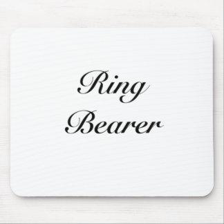 ringbearer girly tapis de souris