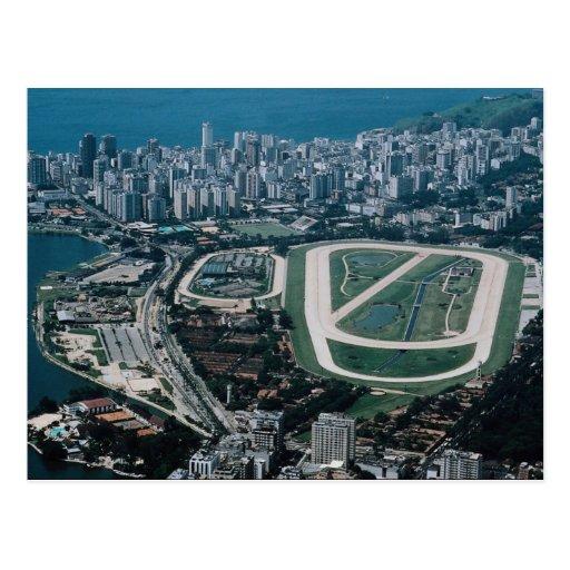 Rio de Janeiro, Brésil Cartes Postales