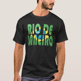 Rio de Janeiro, Brésil T-shirt