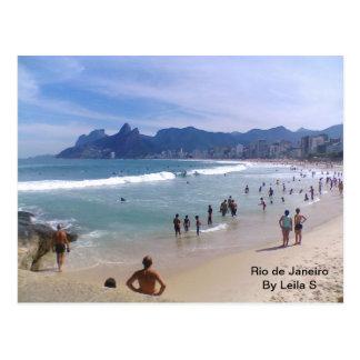 Rio de Janeiro Cartes Postales