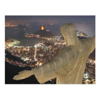 Rio, Rio béni Cartes Postales