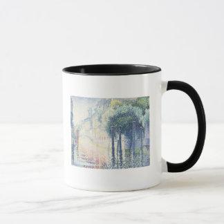 Rio San Trovaso, Venise, 1903-4 Mugs