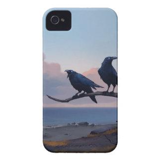 Rivage de désespoir coque Case-Mate iPhone 4