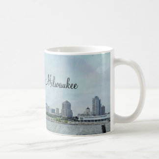 Rivage de Milwaukee Mug