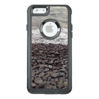 rivage rocheux coque OtterBox iPhone 6/6s