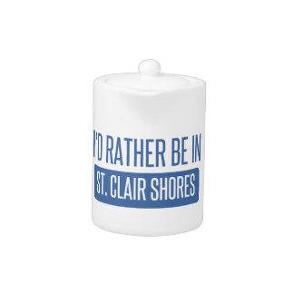Rivages de St Clair