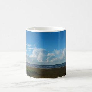 Rivages d'océan mug