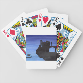 Rivages éloignés jeu de poker