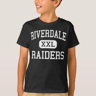 Riverdale - voleurs - haut - Riverdale la Géorgie