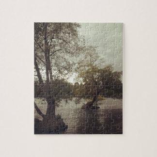 Rivière en Eugene OU Puzzles