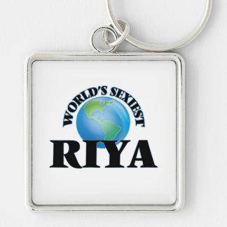 Riya le plus sexy du monde porte-clés