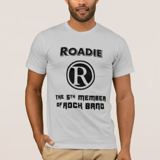 Roadie T-shirt
