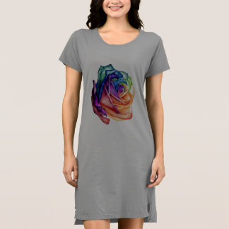 Robe alternative de T-shirt de l'habillement des