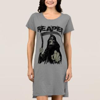 Robe alternative de T-shirt de l'habillement des