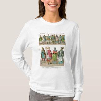 Robe anglo-saxonne