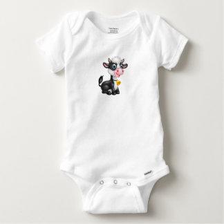 Robe de coton de Gerber de bébé