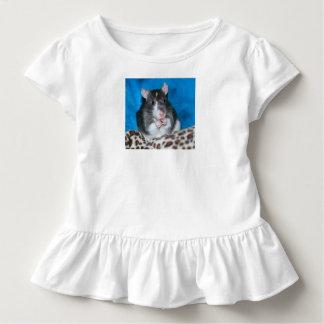 Robe de fille de Rattie