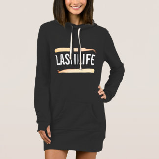 Robe de LASHLIFE Hoody