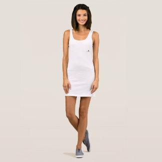 robe de réservoir de logo mini