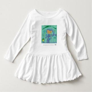 Robe de ruche de bébé d'art d'enfant de Kulture®