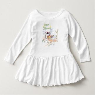 """Robe de ruche d'enfant en bas âge """"de trésors"""