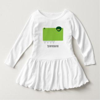 Robe d'enfant en bas âge de Tyrannosaurus