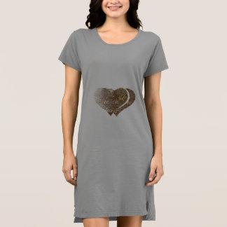 Robe grise ysm pour femme