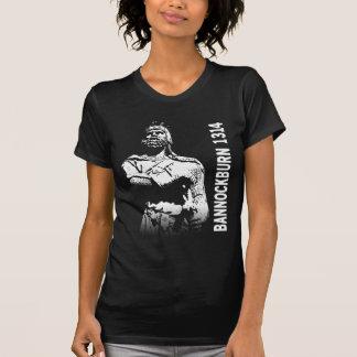 Robert le T-shirt 1314 de Bruce Bannockburn