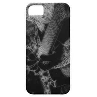 Robinet Your Guitar Coque Case-Mate iPhone 5