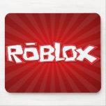 ROBLOX Mousepad Tapis De Souris