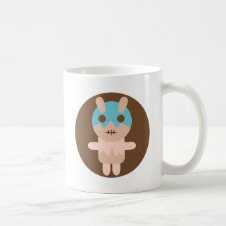 robot2 mug blanc