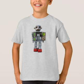 ROBOT DE MÉTAUX LOURDS - T-shirt d'enfants