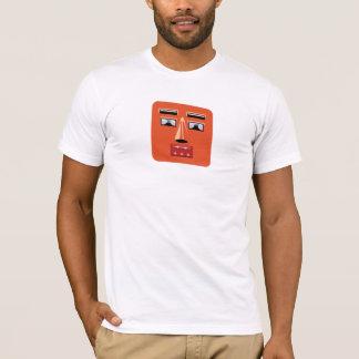Robot de puissance t-shirt